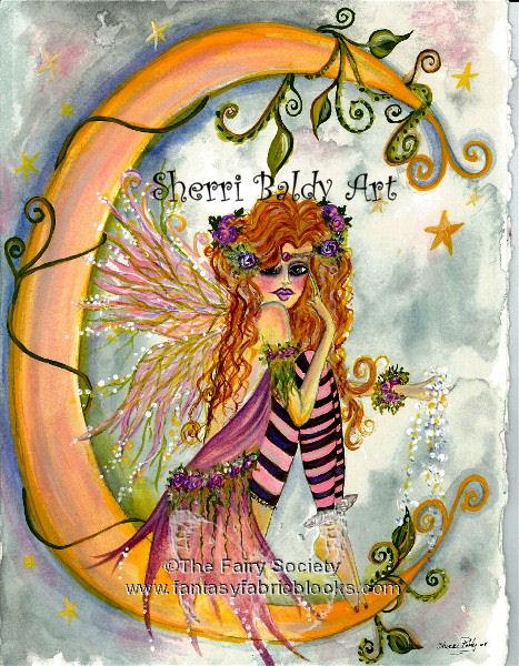 Fairy Moon Dust-