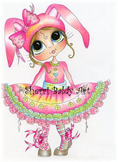 My-Besties img626 Fine Art Print-