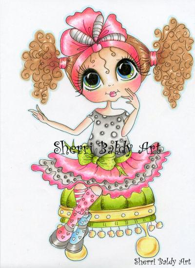 My-Besties  img633 Fine Art Print-