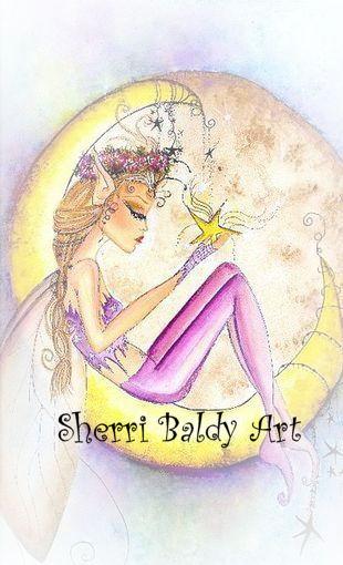Sherri Fairy-