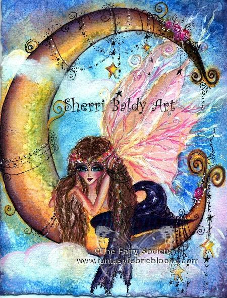 Fairy Moon Drops-