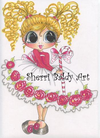 My-Besties img477 Fine Art Print-