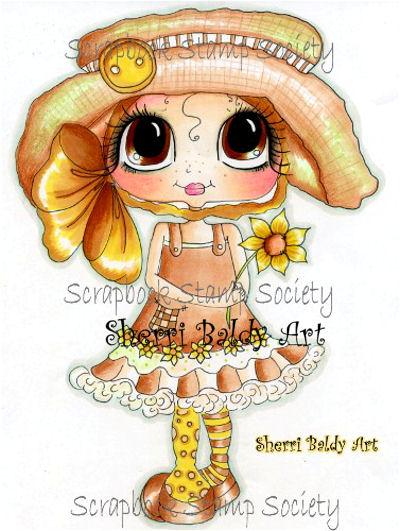 My-Besties img539 Fine Art Print-