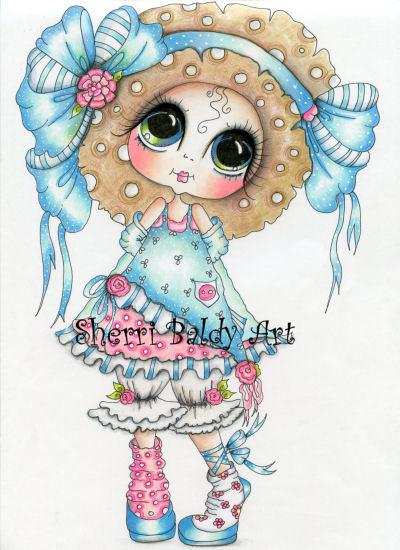 My-Besties img704 Fine Art Print-