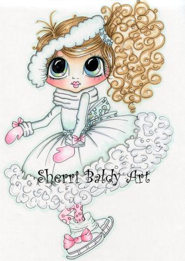 My-Besties img757 Fine Art Print-