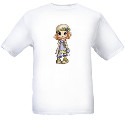 "My-Besties ""Millie Mae"" Women's T Shirt CLICK FOR ALL SIZES-"